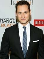 Matt McGorry- Seriesaddict
